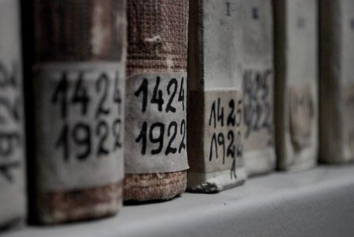 Arhivarea fizică a documentelor este o problemă? Noi te putem ajuta!